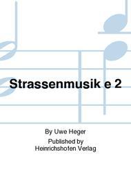 Strassenmusik a 2