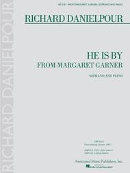 He Is By from Margaret Garner