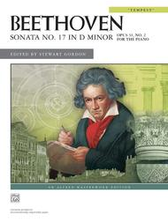 Sonata No. 17 in D Minor, Op. 31, No. 2