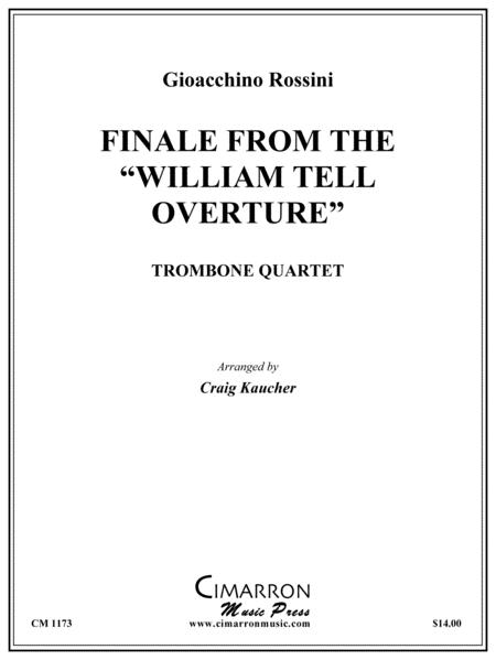 Finale, from William Tell Overture