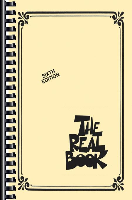 The Real Book - Volume I - Sixth Edition - Mini Edition