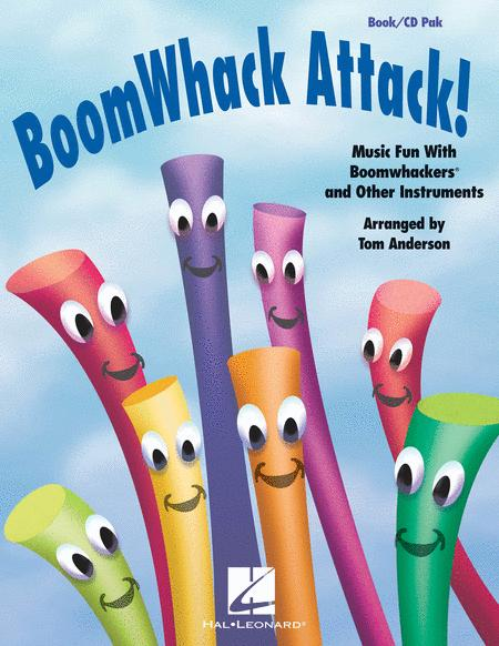 BoomWhack Attack!