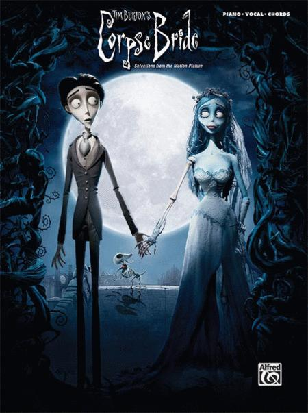 Selections from the Motion Picture Corpse Bride