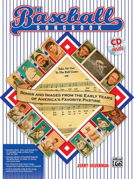 The Baseball Songbook