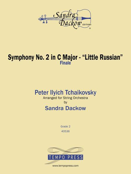 Symphony No. 2 In C Major -