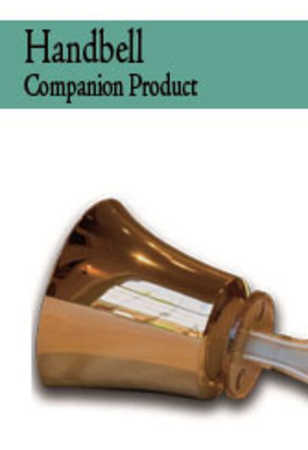 Come, Ye Sinners, Poor and Needy - Reproducible Handbell Part