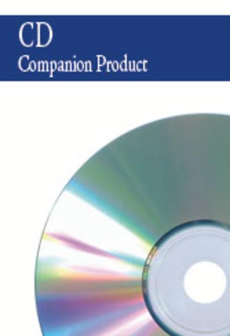 Hosanna, Hosanna! - Performance/Accompaniment CD