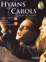 Hymns and Carols for Worship