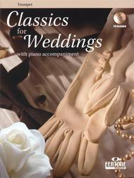 Classics for Weddings (Trumpet)