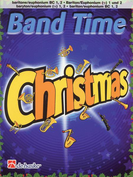 Band Time Christmas