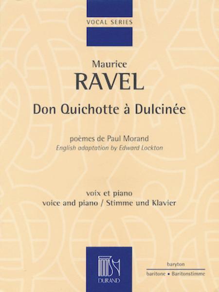Don Quichotte a Dulcinee