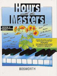 Dorothy Bradley: Hours With The Masters Book 2 Grade 3