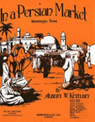 Albert Ketelby: In A Persian Market (Original Piano)