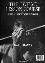 The Twelve Lesson Course