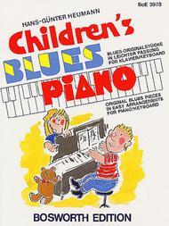 Hans-Gunter Heumann: Children