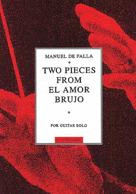 Manuel De Falla: Two Pieces From El Amor Brujo