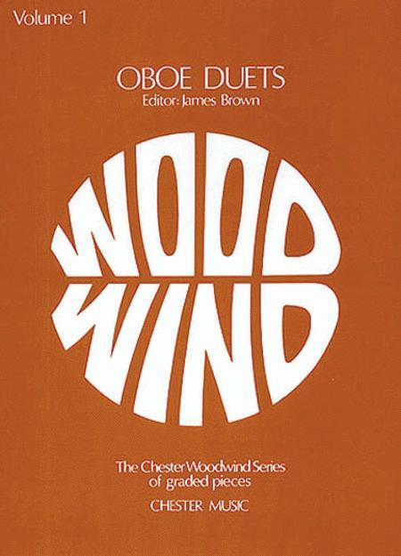 Oboe Duets - Volume 1