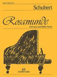 Rosamunde