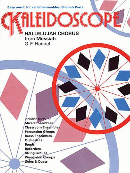 Kaleidoscope - Hallelujah Chorus