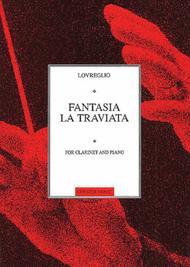 Fantasia La Traviata