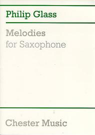 Melodies for Saxophone