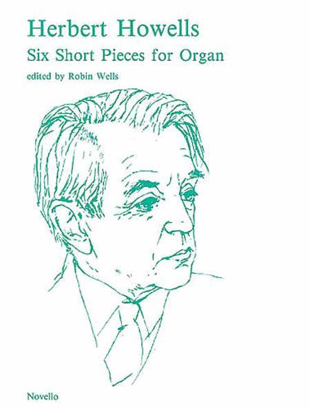 6 Short Pieces for Organ