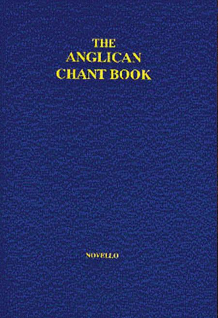 The Anglican Chant