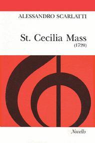 St. Cecilia Mass