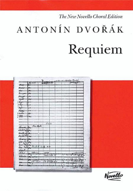 Requiem, Op. 89
