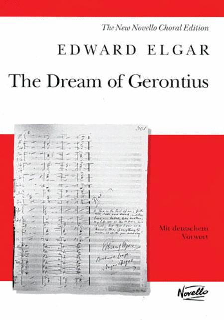 The Dream of Gerontius, Op. 38