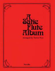 A Satie Flute Album