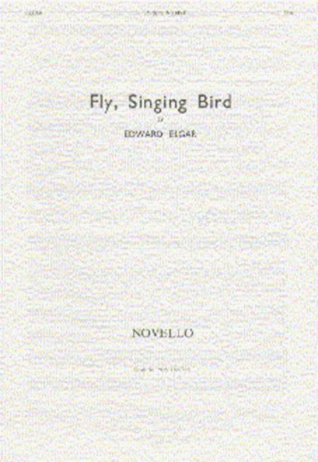 Fly, Singing Bird - Op. 26, No.2