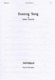 Evening Song