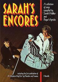 Sarah's Encores