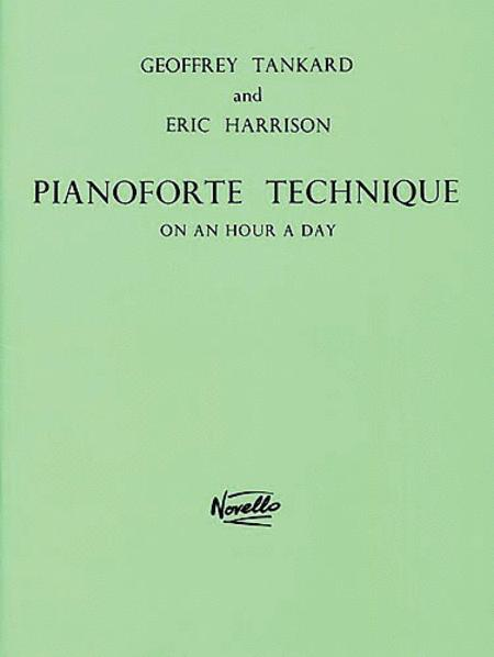 Pianoforte Technique on an Hour a Day