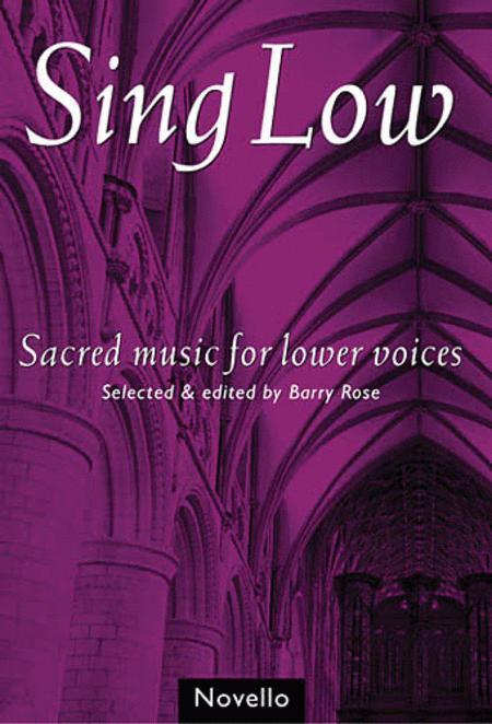 Sing Low