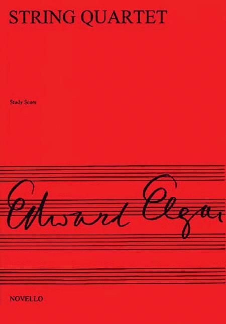 String Quartet, Op. 83