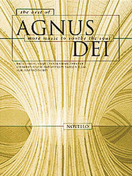 The Best of Agnus Dei