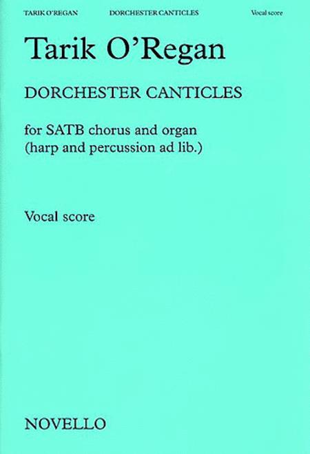 Dorchester Canticles