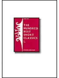 The Hundred Best Short Classics - Book 1
