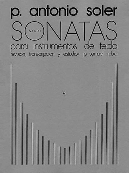 Sonatas - Volume Five