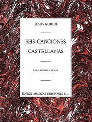 6 Canciones Castellanas