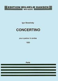 Concertino (1920)