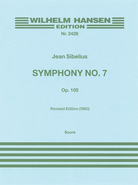Symphony No. 7 Op. 105
