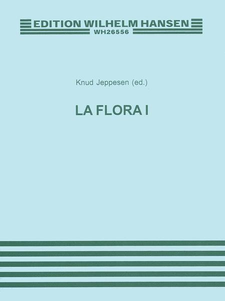 La Flora - Volume 1