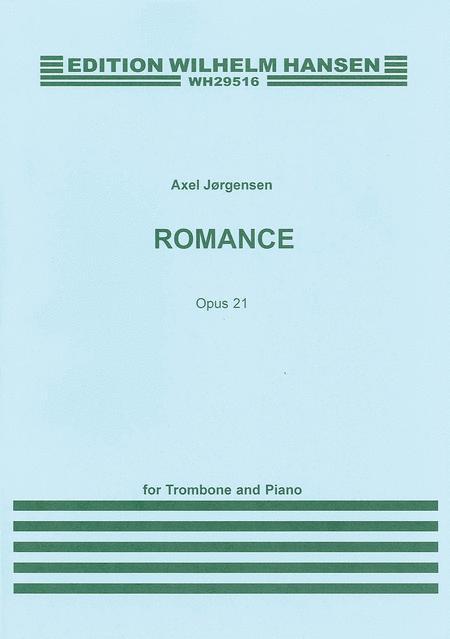Romance Op. 21