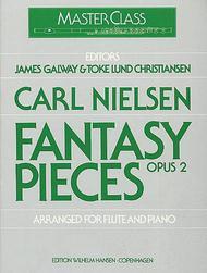 Fantasy Pieces Op. 2