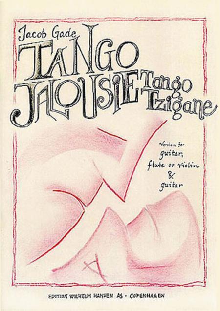 Tango Jalousie (Tango Tzigane) (Chamber Group)