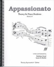 Theory Gymnastics for Teens & Adults: Appassionato