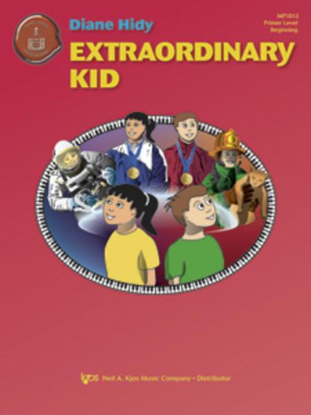 Extraordinary Kid
